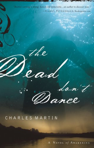 The Dead Don't Dance (Awakening series, book 1)