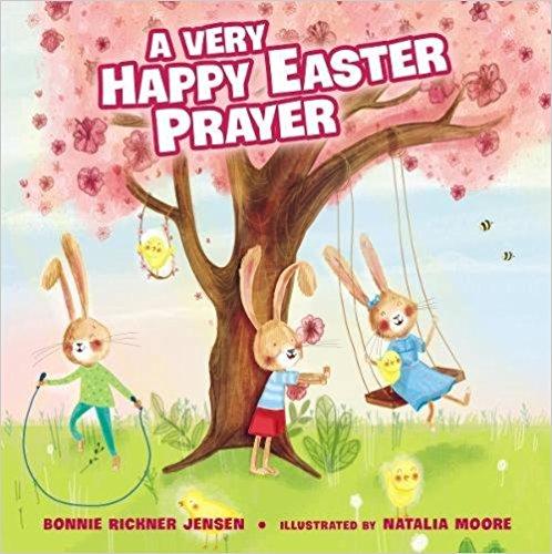 A Very Happy Easter Prayer