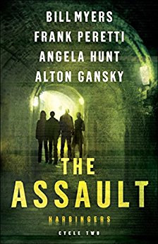 The Assault: Cycle Two