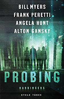 Probing: Cycle Three