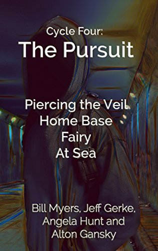 The Pursuit: Cycle Four
