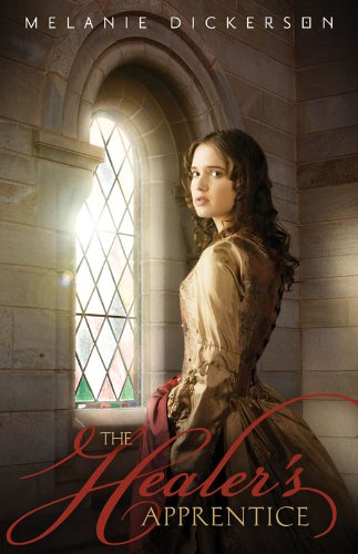 The Healer's Apprentice, book 1