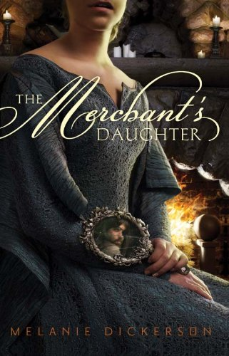 The Merchant's Daughter, book 2