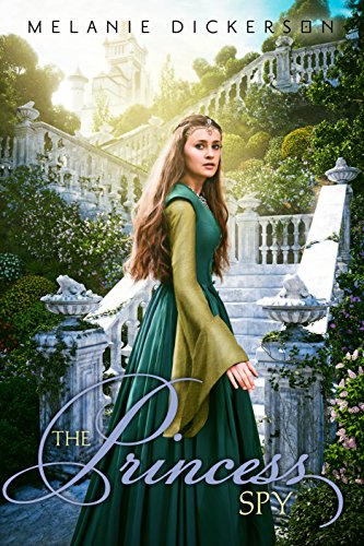 The Princess Spy, book 5