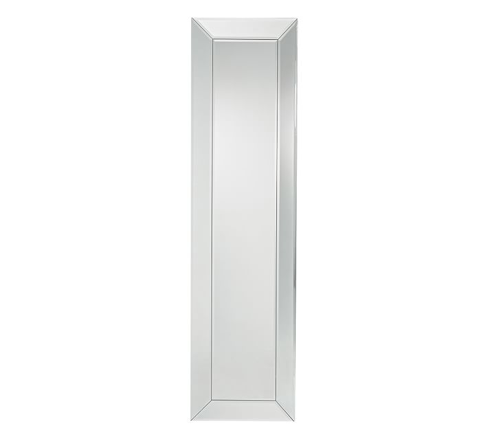 beveled mirror - 20