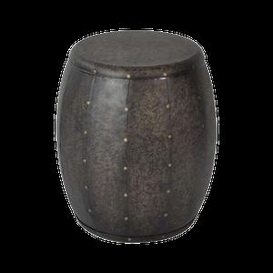 Madison park drum table : $95.99