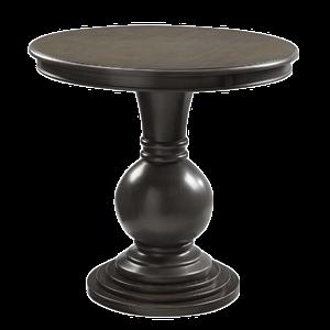 loganville end table : $189.99