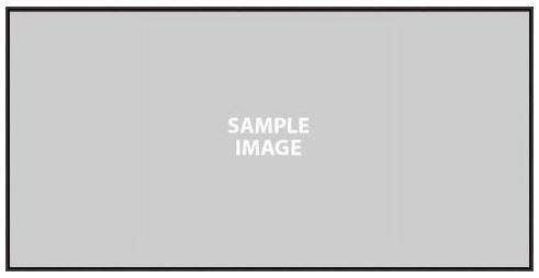 "CF5 Black frame : 55"" x 27.5"" : $99"