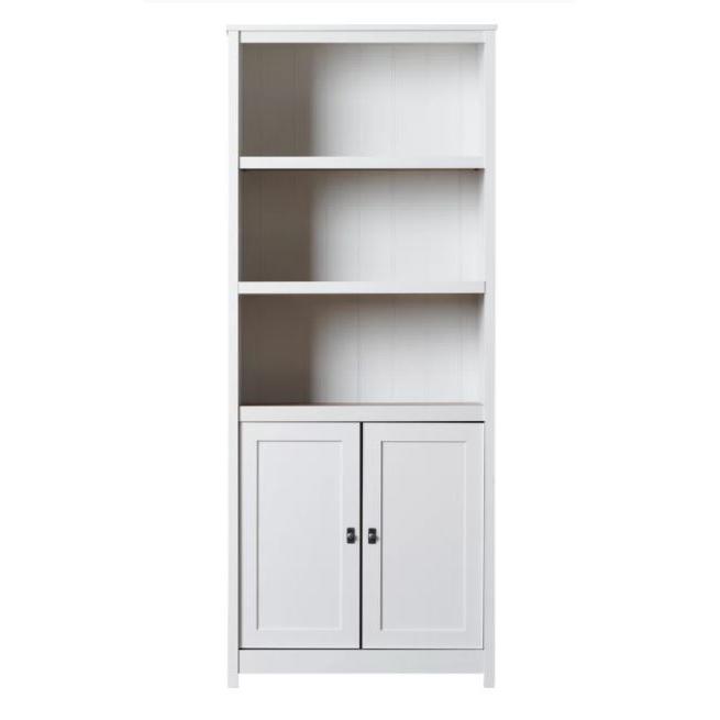 albin standard bookcase -