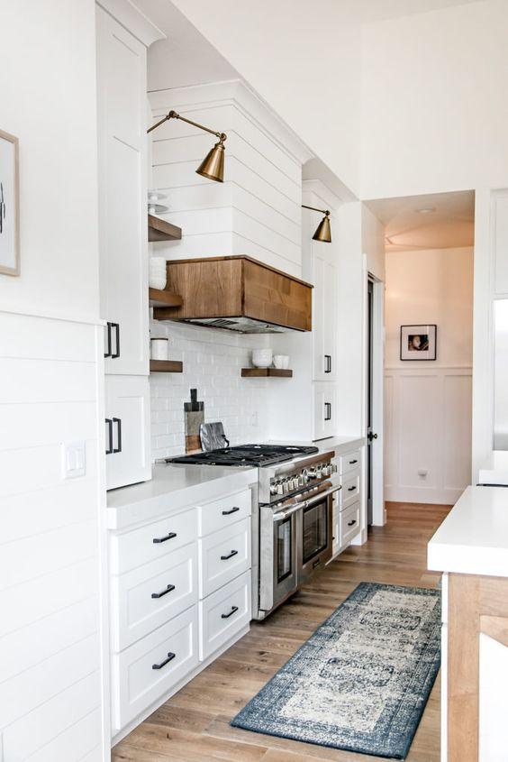ON THE BLOG - Modern farmhouse: trendy or classy?