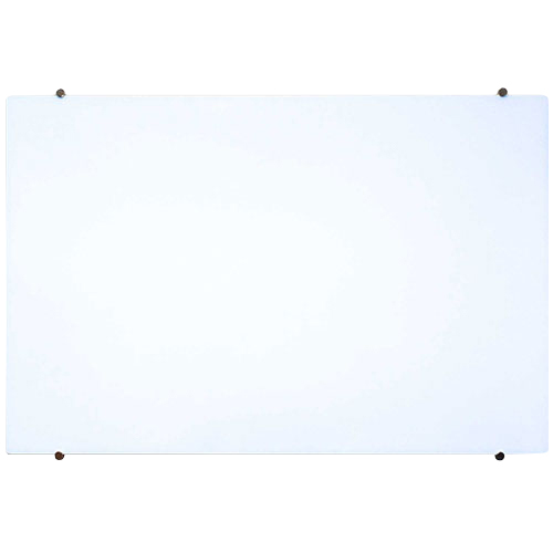 MAGNETIC GLASS WHITE BOARD -