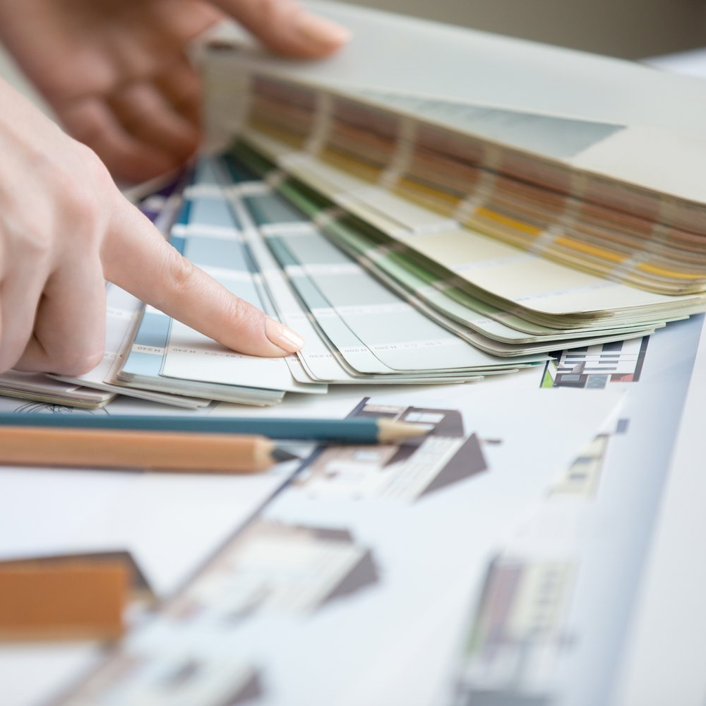 interior design - SPACE PLANNINGPRODUCT SELECTIONDESIGN IMPLEMENTATION