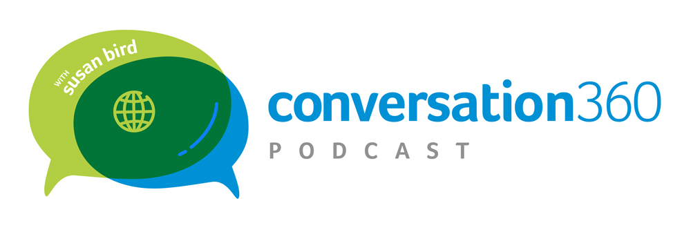 Conversation360 Podcast
