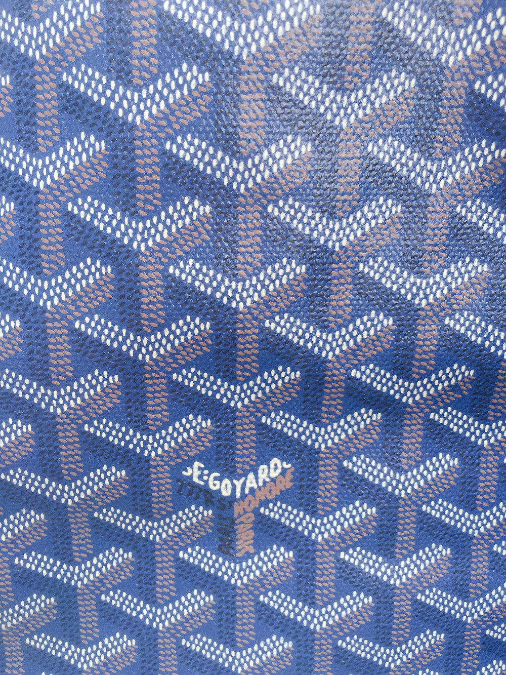 Fridayfakeout Is This Goyard Real Or Fake