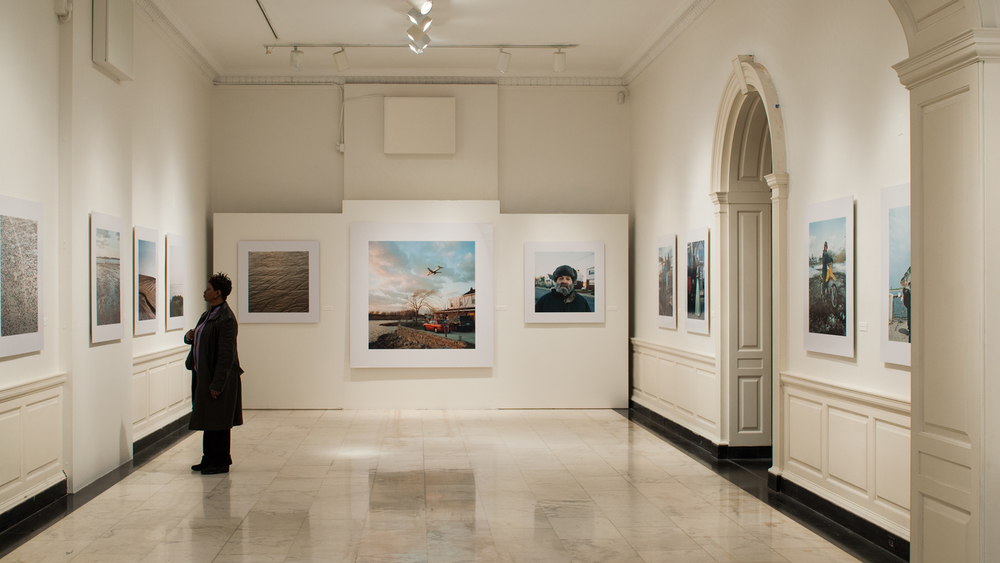 mcny installation view