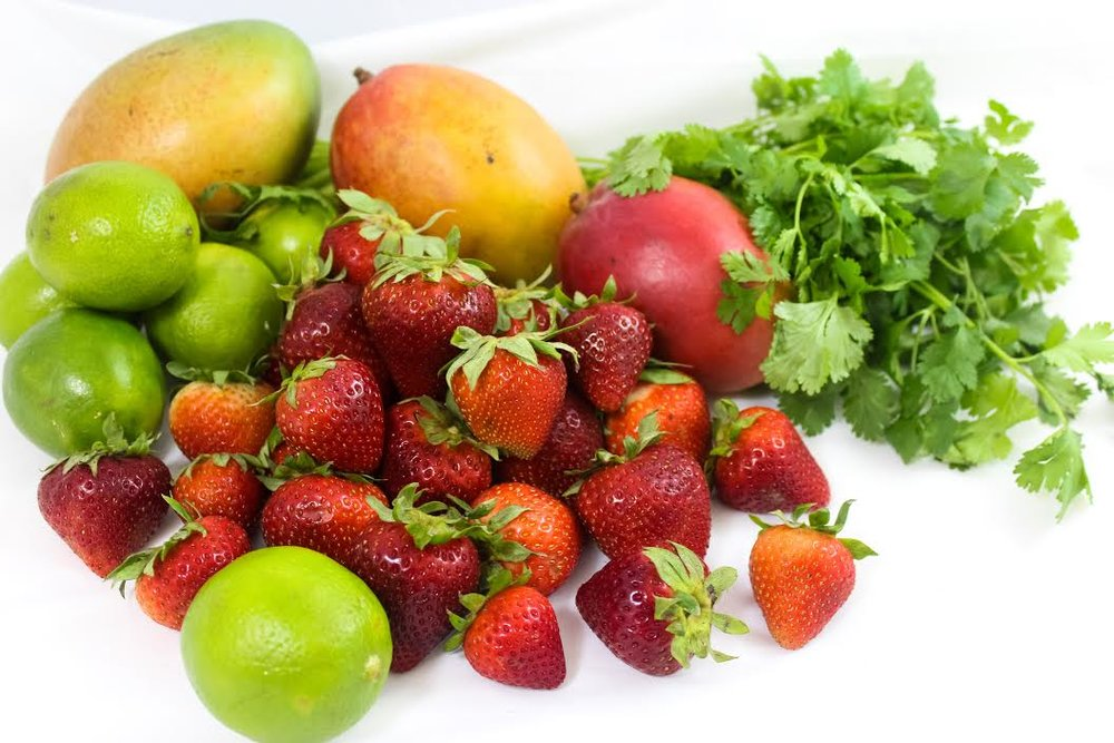 Fruit and Cilantro.jpg