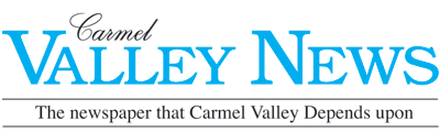 Carmel Valley News logo