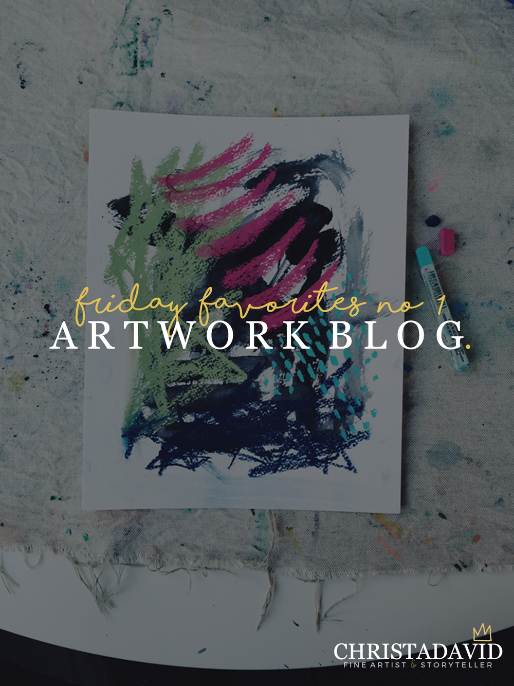 Friday-Favorites-Artwork-Blog