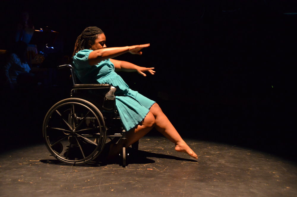 """In the Beginning, God Created Difference"" CSU East Bay Inclusive Interdisciplinary Ensemble"