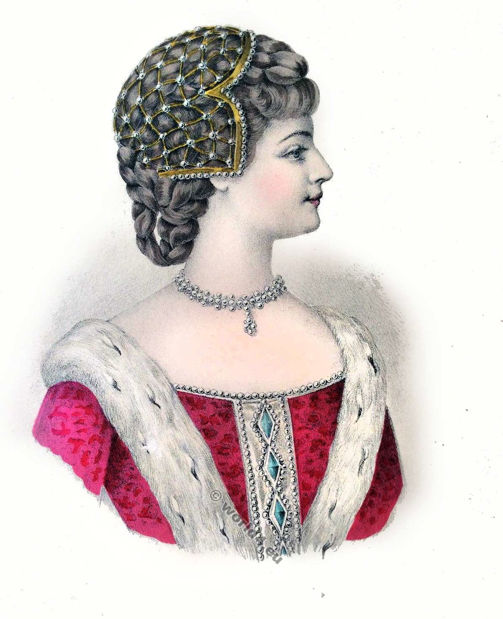 Middle Ages Braid