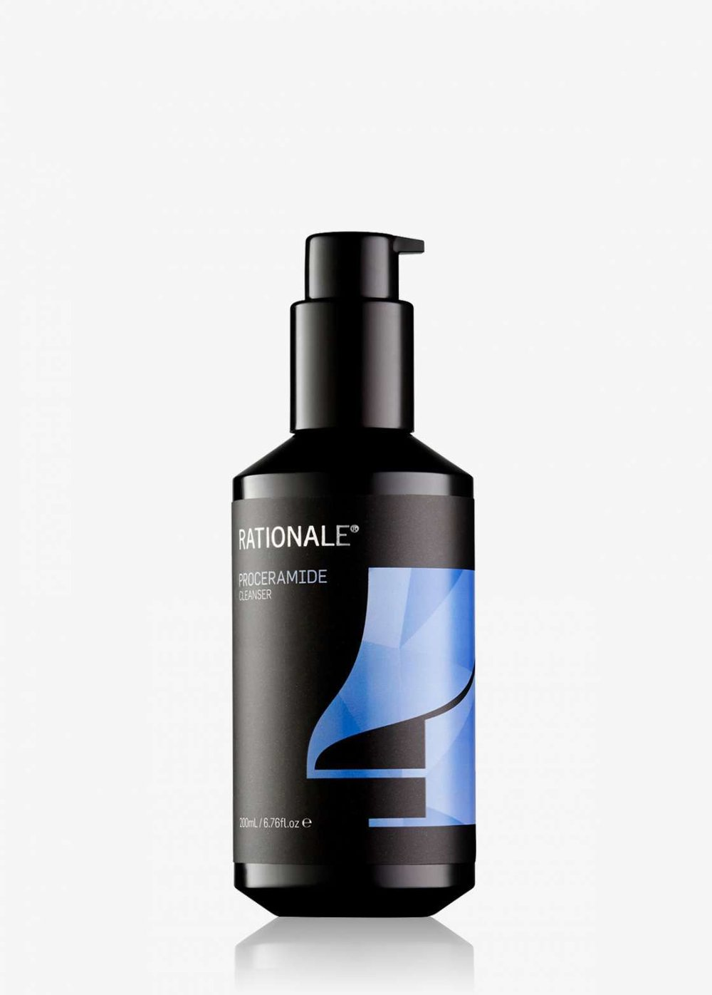 Double Cleanse - DOUBLE CLEANSE. DOIBLE NOURISHIntroduce nourishing oil and cream cleansers into your routine to boost softness and hydration, and to remove all traces of high SPF sunscreen every evening (Rationale ProCeramide Pre-Cleanse Oil and Rationale ProCeramide Cleanser.