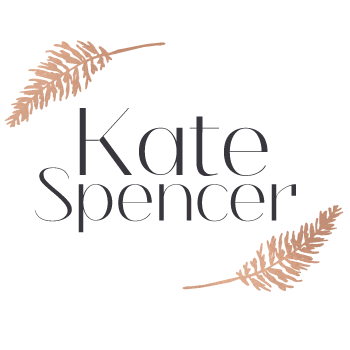 Breathe Big | Author Kate Kerry Spencer