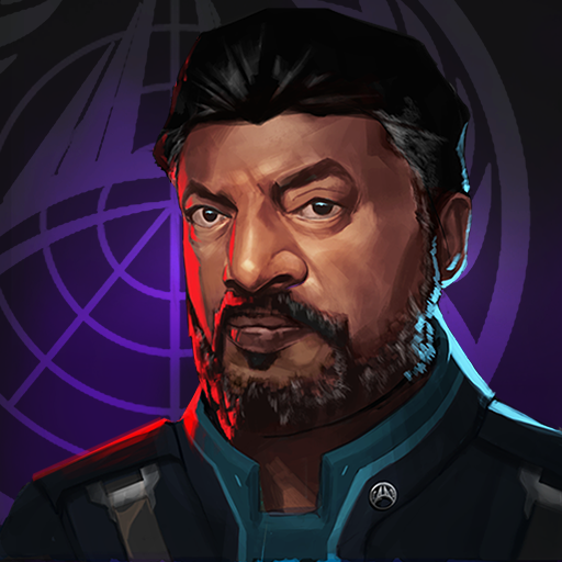 Hav Rusedra, Director of Renegade Advanced Weapons Research