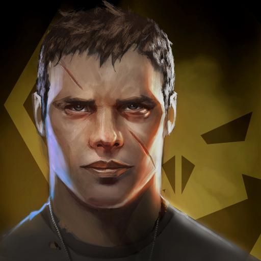 Renegade Soldier Jack Sparks