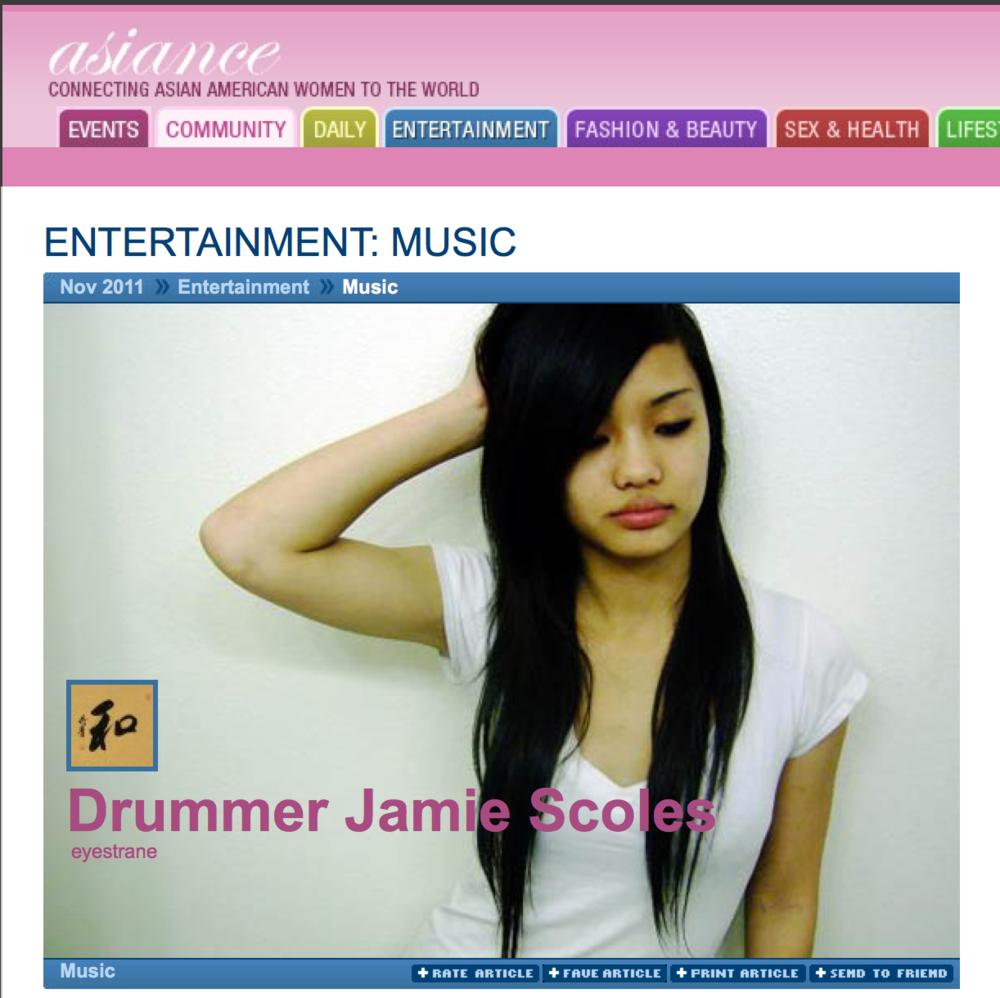 Asiance Magazine