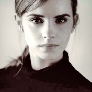 """It is time that we all perceive gender on a spectrum, not as two opposing sets of ideals."" -Emma Watson on gender equality at the UN"