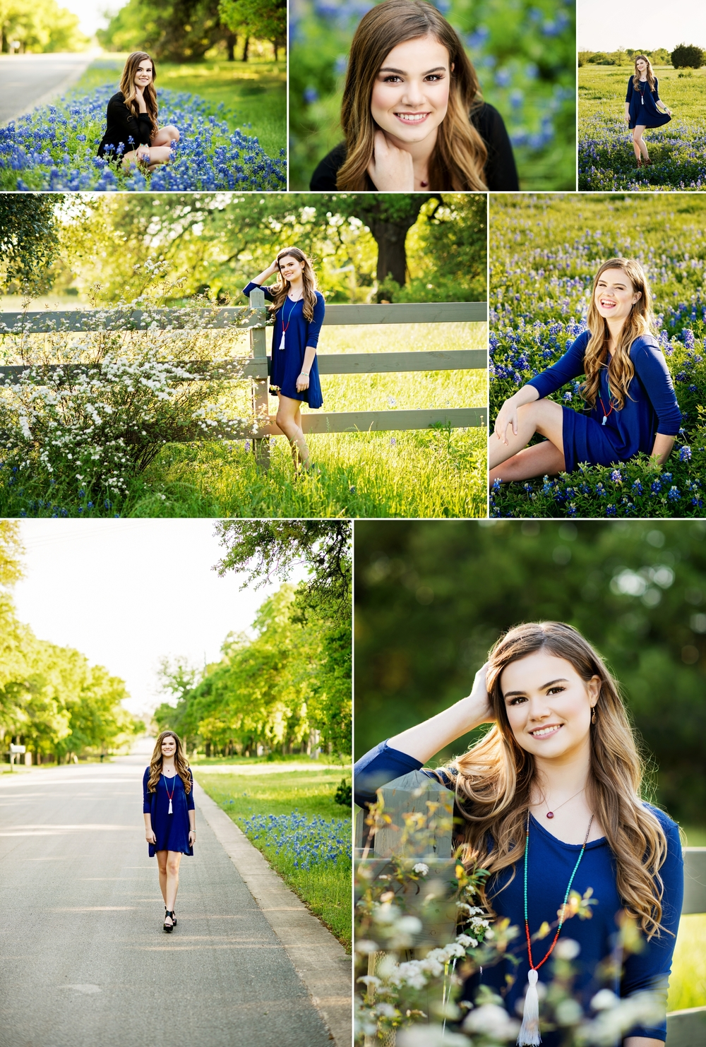 Austin Senior Portrait photography ideas