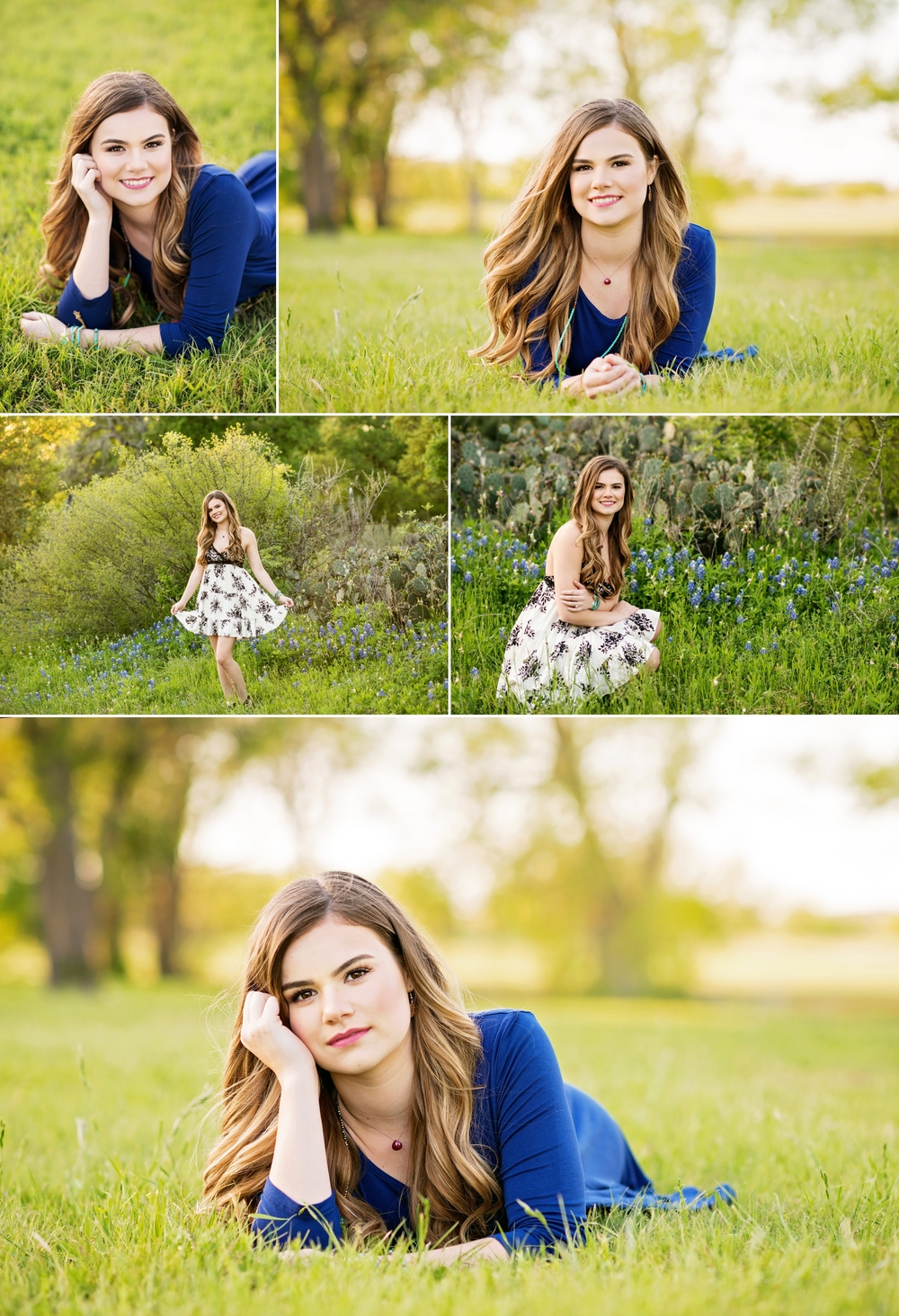Austin High, Senior Picture ideas, Heidi Knight Photography, Bluebonnets, cactus, natural setting, outdoors, natural light, Kyle, Texas.jpg
