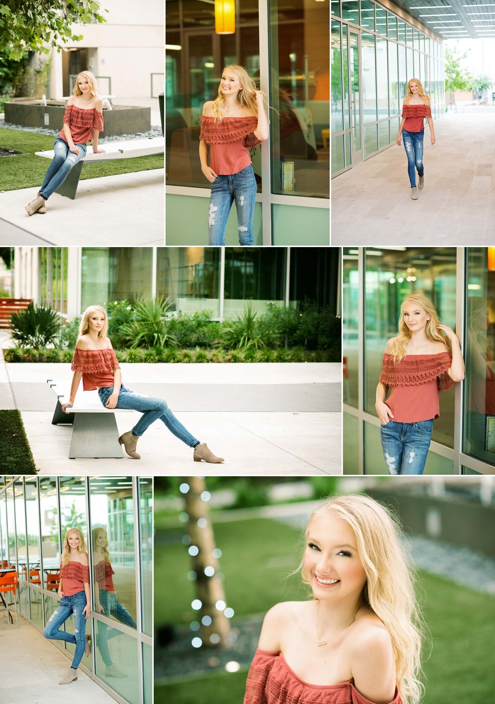 LASA, Austin Senior Photographer