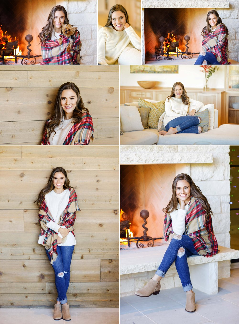 Austin Senior Portrait photographer
