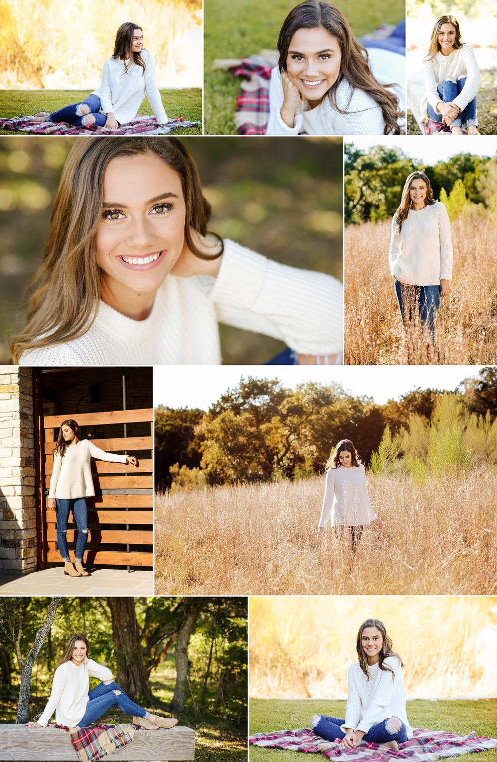 westlake senior portrait photographer, austin texas