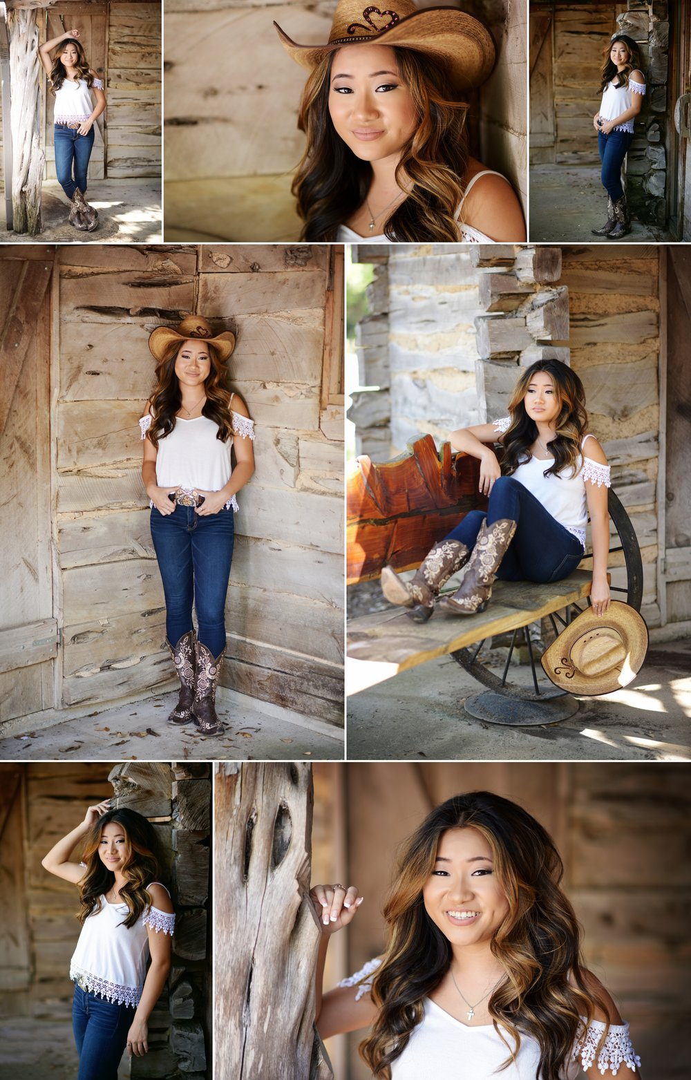 Austin Senior Photographer