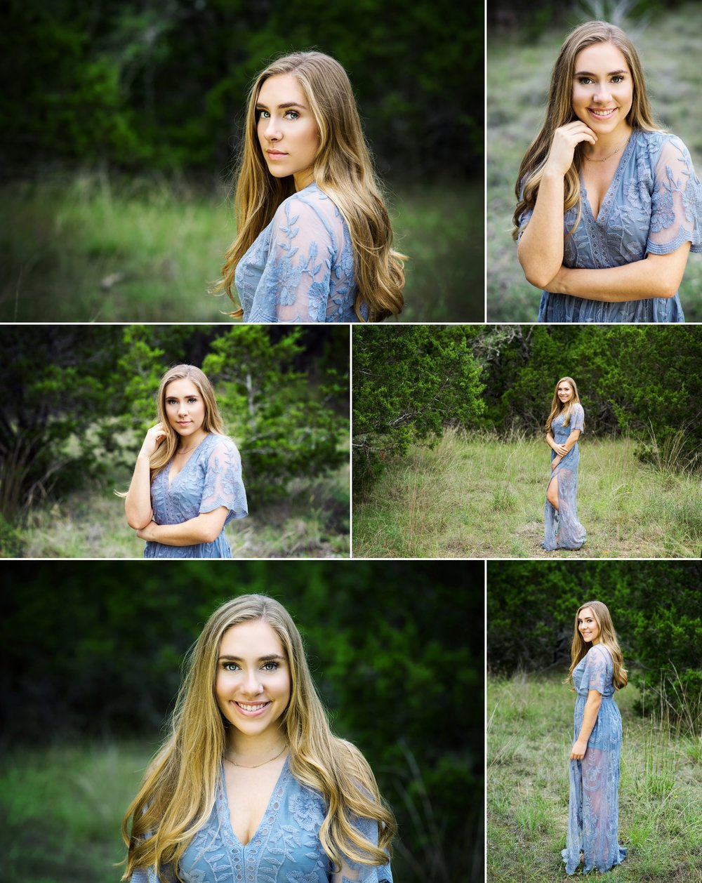 Austin Senior Photographer Heidi Knight Photography.  Westlake senior 2018.
