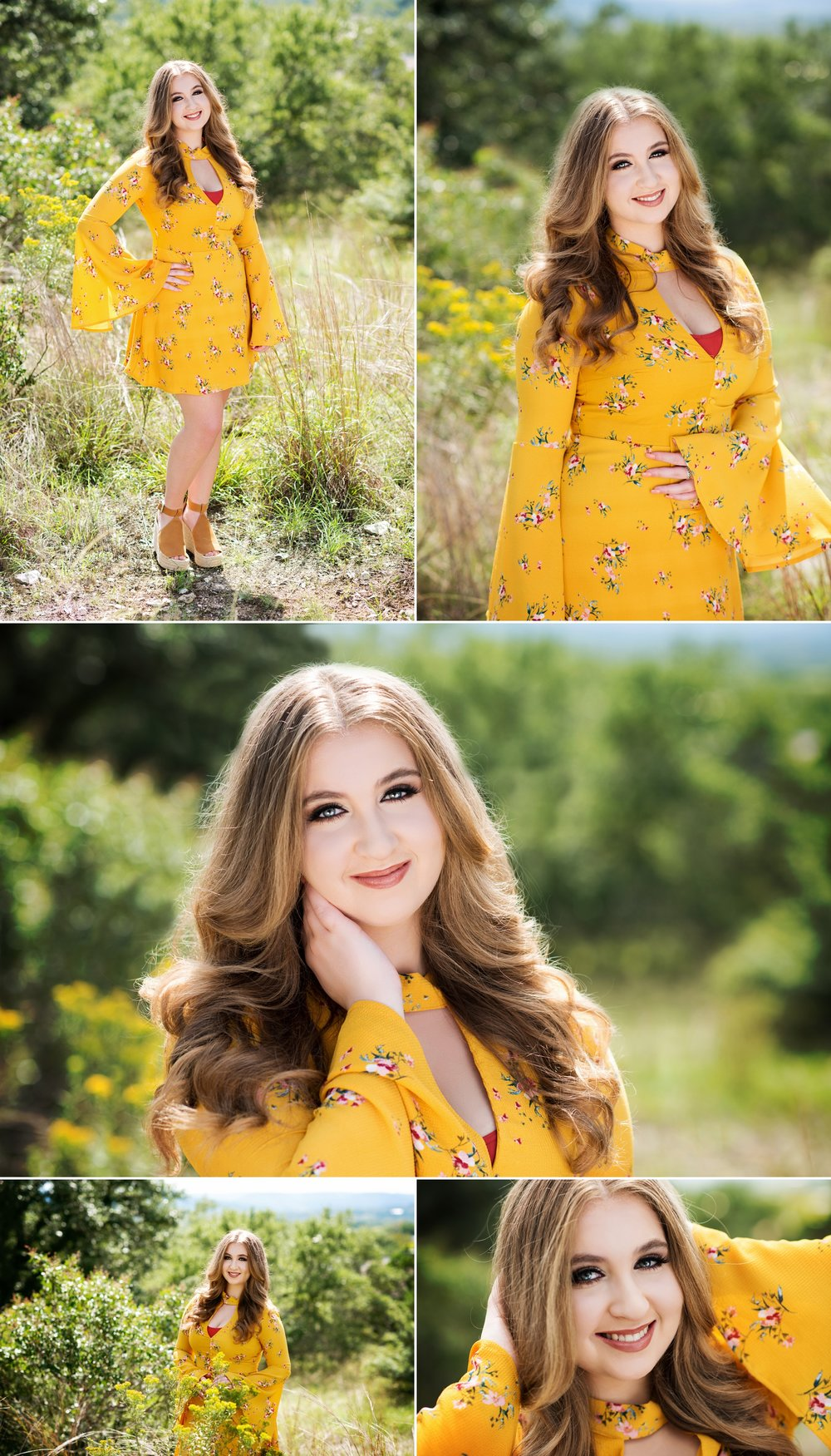 Austin Senior Photographer.  Heidi Knight Photography.  Westlake High School