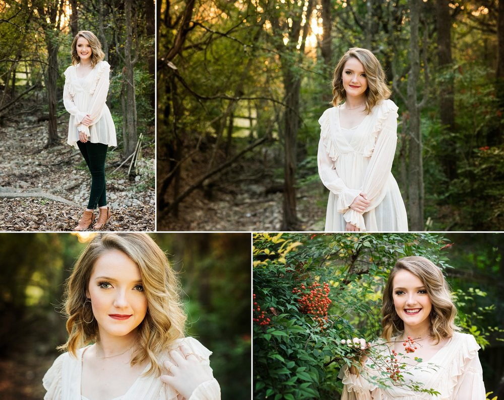 Austin Senior Photographer, Heidi Knight Photography