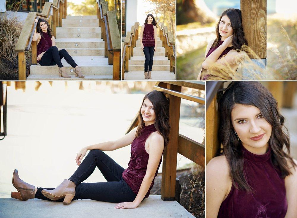 Austin Senior Portrait Photography