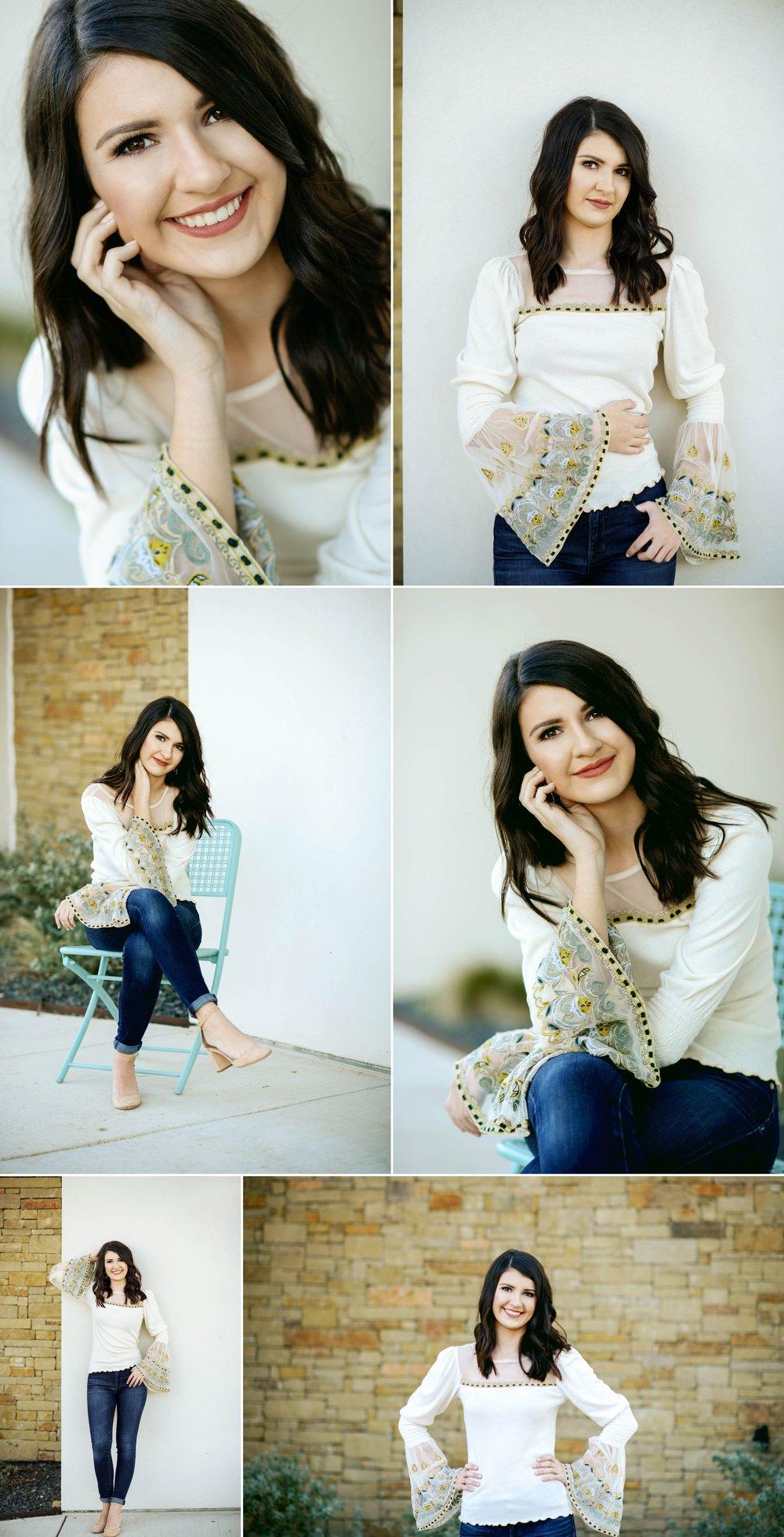 Austin Senior Photography