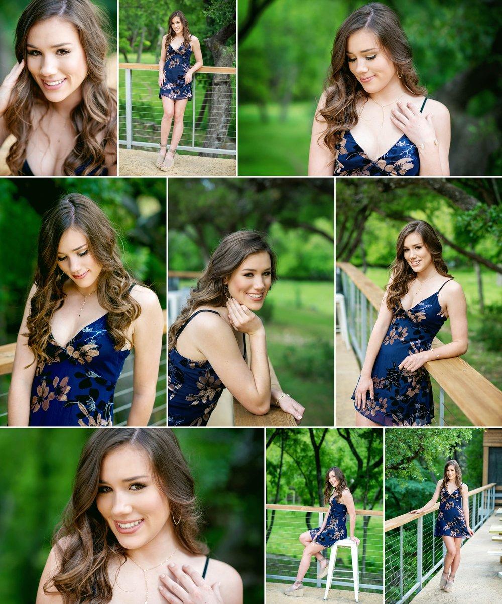 Austin senior photographer, high school senior pictures