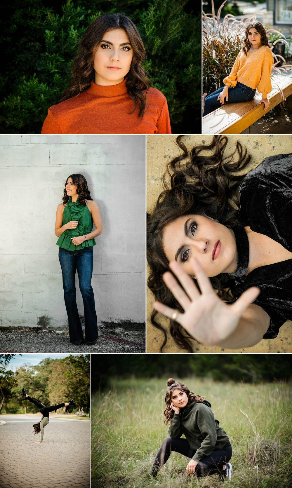 Austin Senior Photographer