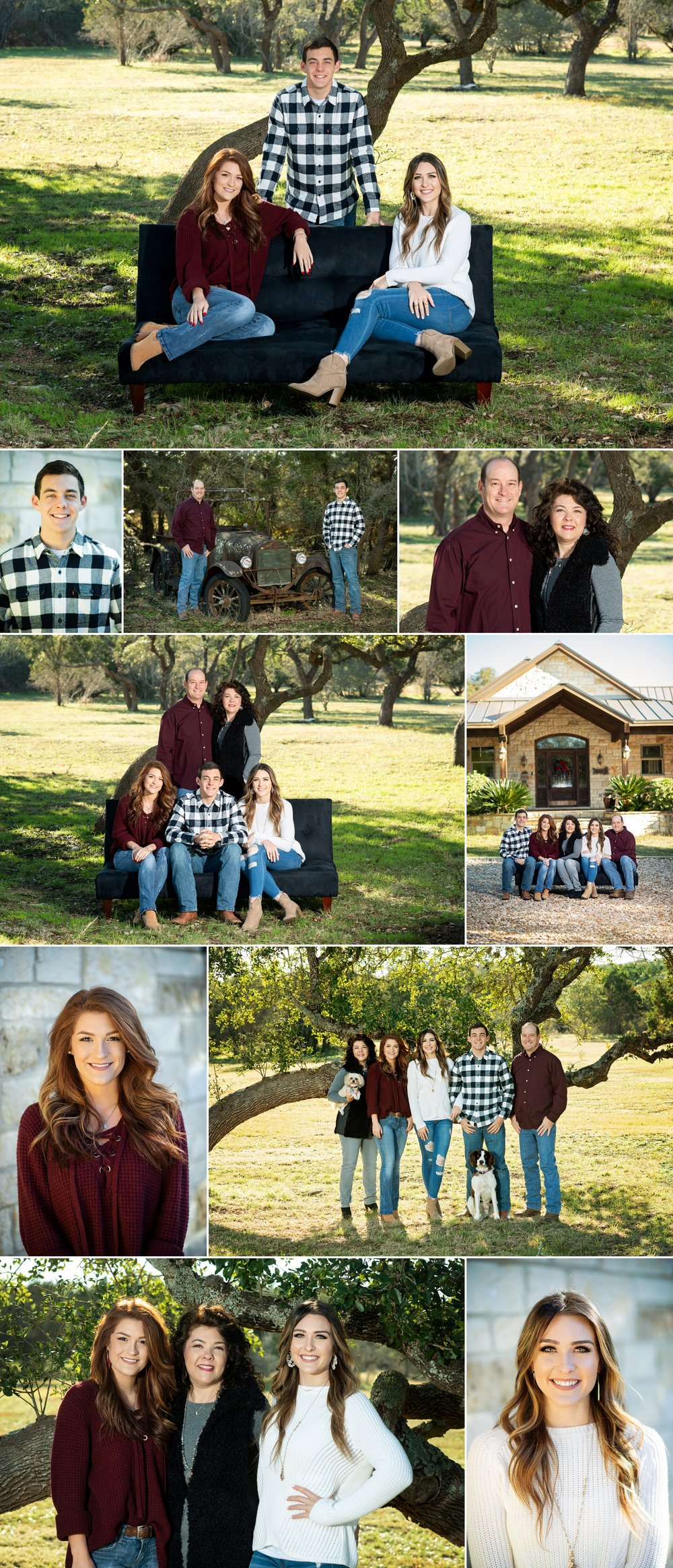 Family Mini Session, Austin Family Photographer, Wimberley Texas, Texas Hill Country