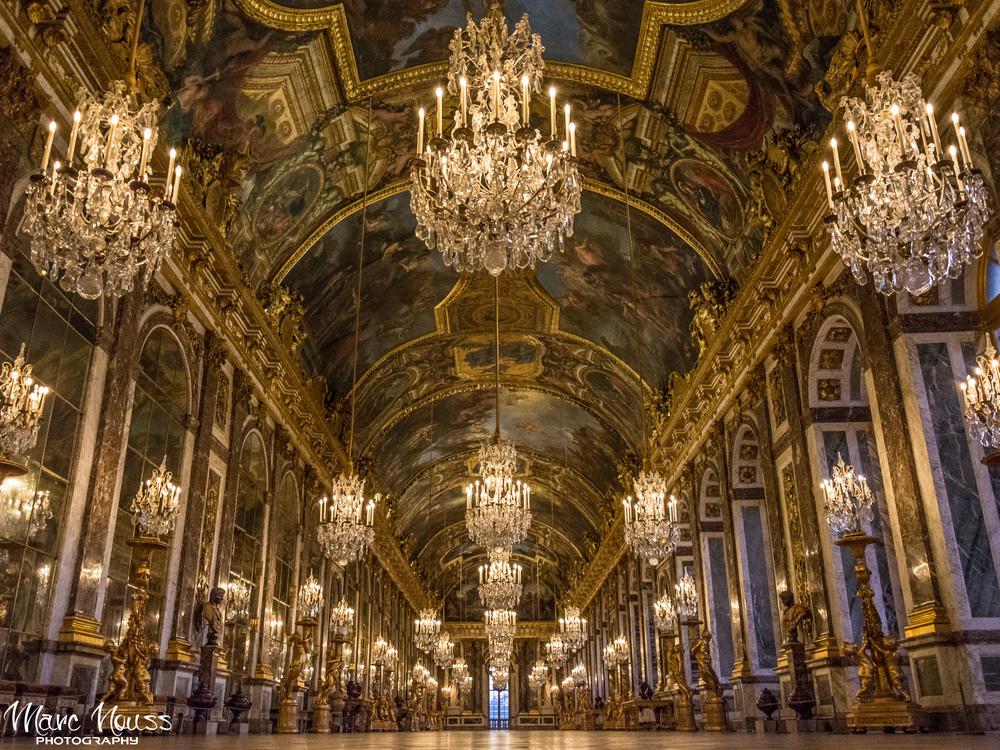 Sparkling Galerie des Glaces