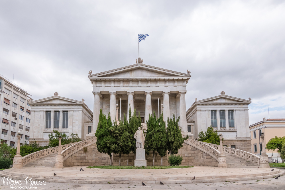 National Library of Greece