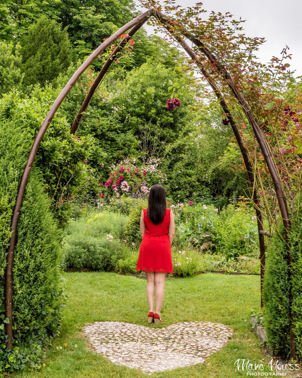 Jardin des Philtres d'Amour