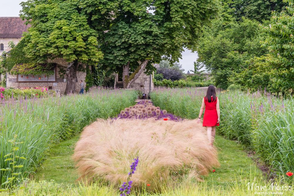 Jardin de la Princesse Raiponce