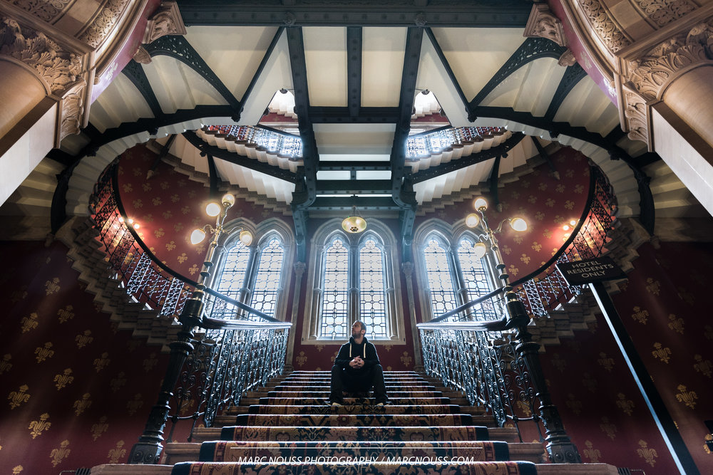 Thanks so much for the stay St Pancras Renaissance Hotel London, I hope to come back soon!!!