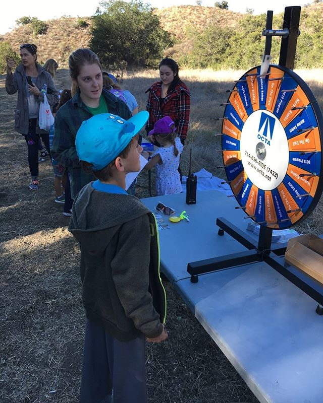 In search of an activity for the whole family? Look no further! Explore the great outdoors and create nature-related crafts during a FREE Family Hike at Trabuco Rose Preserve in Trabuco Canyon, Saturday, 6/9! Register today: preservingourlegacy.org. 🌿 #OCgo